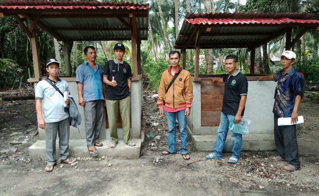 Masyarakat Desa SB Lorang Apresiasi Kinerja Pj Kades SB Lorang Dalam Pelaksanaan Dana Desa