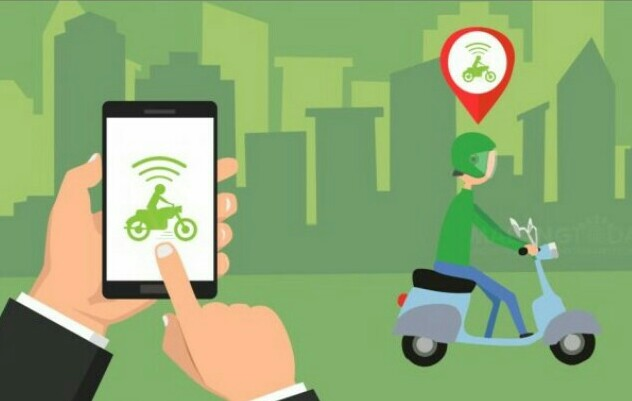 Keputusan Menhub Soal Besaran Tarif Jasa Ojek Dengan Aplikasi