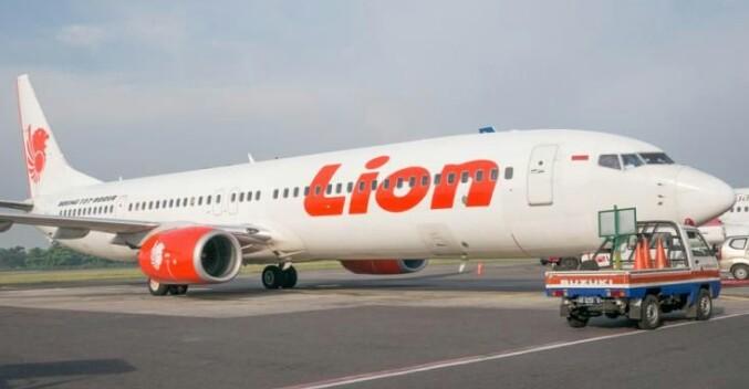 Mulai Minggu Depan, Lion Air Turunkan 50% Harga Tiket