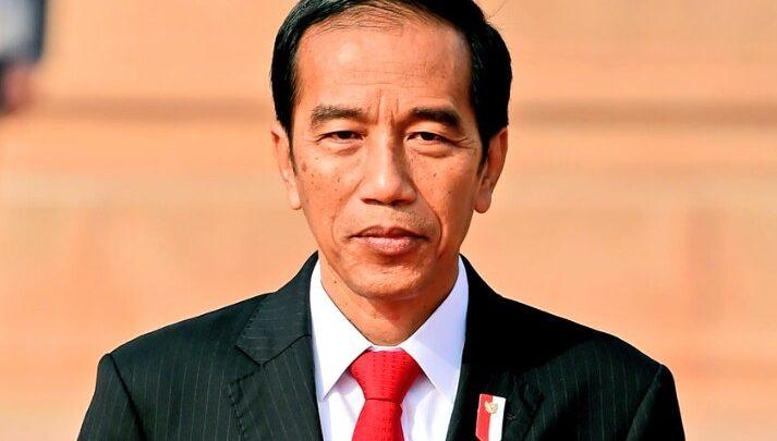 """Ada 900 Kades Ditangkap, Presiden Jokowi Minta Warga Ikut """"Awasi Dana Desa"""""""