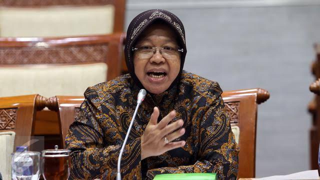 Selesaikan Masalah Sampah di Jakarta, Risma Diminta Pimpin DKI