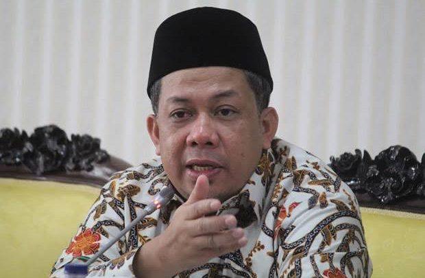Fahri Hamzah Siap Daftarkan Garbi Jadi Partai Politik Tahun Ini