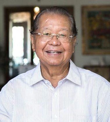Inilah Sosok Cosmas Batubara, Menteri Era Soeharto yang Tutup Usia