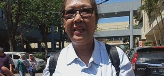 Tri Susanti Ditetapkan Tersangka Kasus Rasisme ke Mahasiswa Papua