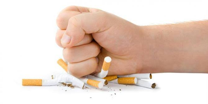 5 Cara Ini Dinilai Ampuh Hentikan Kebiasaan Merokok