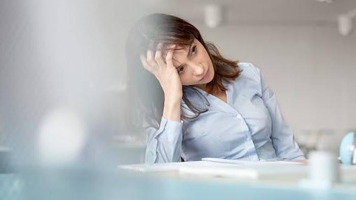 5 Cara Efektif Ini Mampu Kelola Stres Dalam Diri Anda