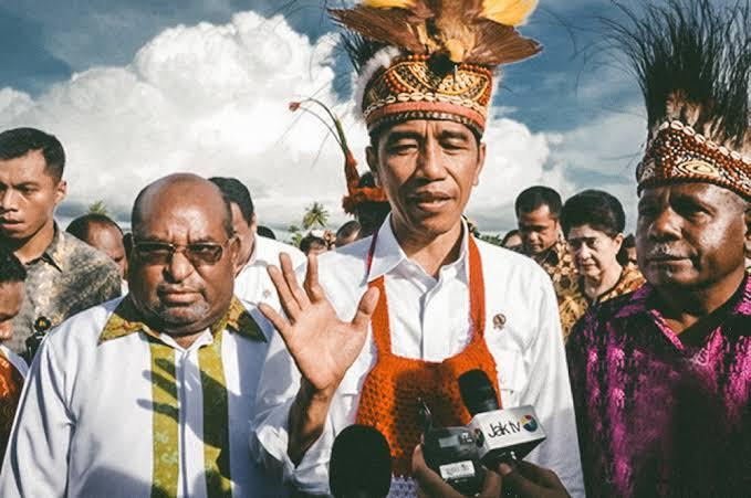 Rusuh di Papua dan Papua Barat, Begini Tanggapan Jokowi