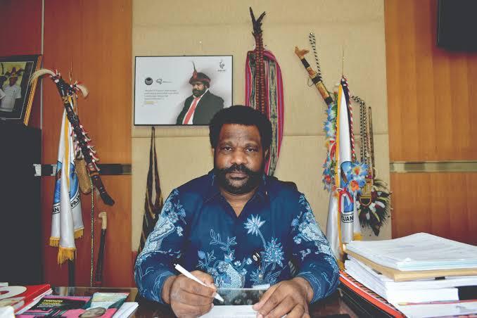 Lenis Kogoya : Jangan Buat Sakit Hati Orang Papua!