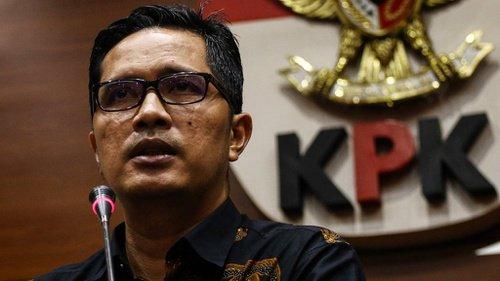 Jaksa Yogyakarta tejerat Operasi Tangkap Tangan KPK