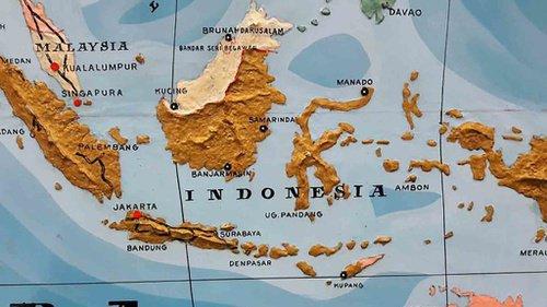 Jokowi Meminta Ibu Kota Dipindahkan ke Kalimantan