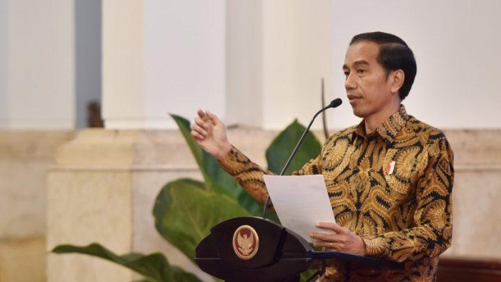 Menteri Terus Respon Aksi dan Kondisi Terkini, Masyarakat Lebih Harapkan Respon Langsung Jokowi