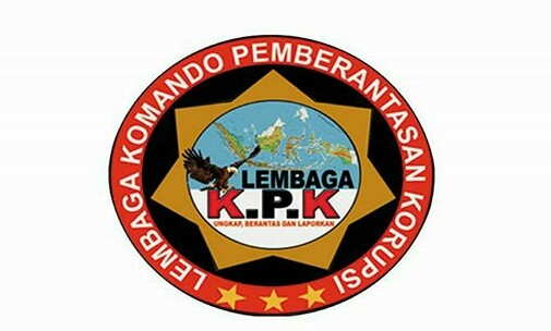 Lembaga K.P.K: Desak DPR RI dan MENKUMHAM Hapus Tentang Dewan Pengawas dari Draf Revisi Perubahan UU KPK