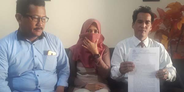 Anggota DPRD Malang Terancam Masuk Jeruji Karena Sebarkan Foto Bugil Sang Istri