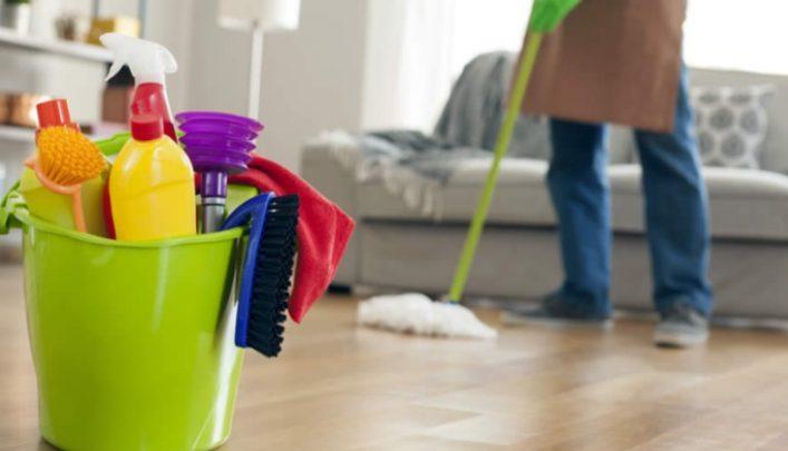 4 Area yang Wajib Diperhatikan Ketika Membersihkan Lingkungan Rumah