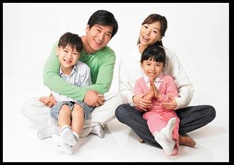 Tips-Tips Andalan Melaksanakan Peran Anda Dalam Menjaga Kesehatan Keluarga