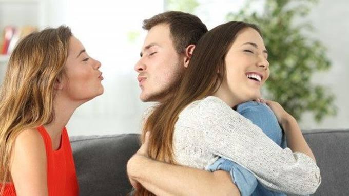 Efek Buruk Selingkuh Dapat Menyakitkan Kedua Belah Pihak