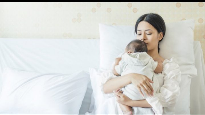 3 Tips Mencegah Bayi Lahir Tidak Normal