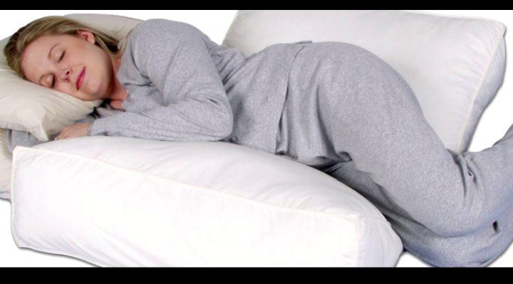 Tips-tips Tidur Berkualitas Bagi Ibu Hamil