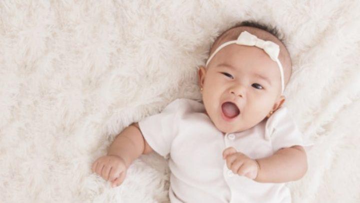 3 Langkah Untuk Bunda Melatih Bayi Tidur Tanpa Harus Menggendong atau Menyusui