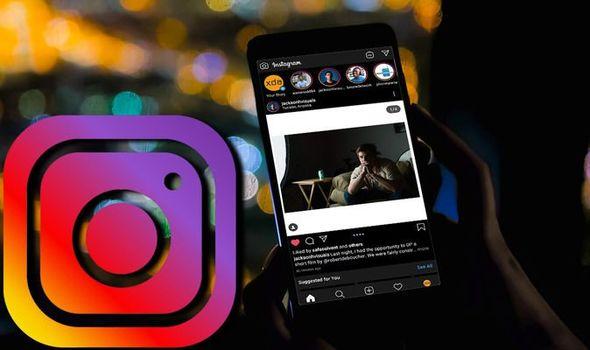 Dark Mode Resmi Hadir di Instagram, Begini Cara Mengaktifkannya untuk Android dan iOS