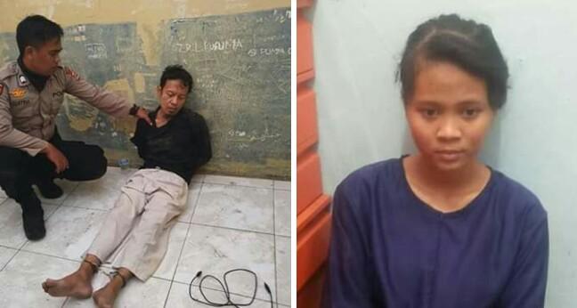 Ini Dia Identitas Pelaku Penusukan Menko Polhukam Wiranto dan Kronologi Kejadiannya