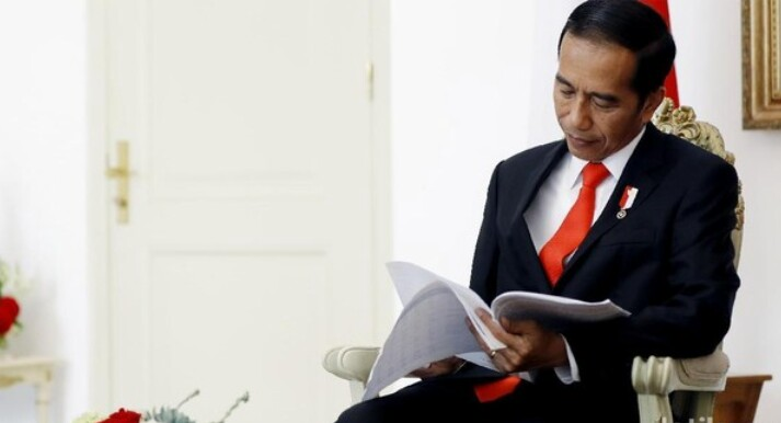 Jokowi Lantik Kabinet Indonesia Maju Pagi Ini, Ini Calon-calon Menterinya