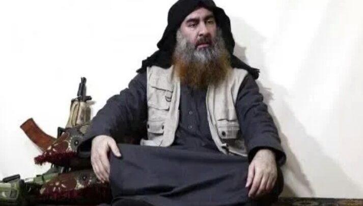 Presiden Trump: Pemimpin ISIS Mati Seperti Anjing, Mayat Al Baghdadi Dibuang ke Laut