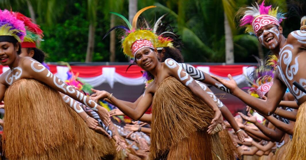 Tarian Tradisional Khas Papua yang Masih Dilestarikan