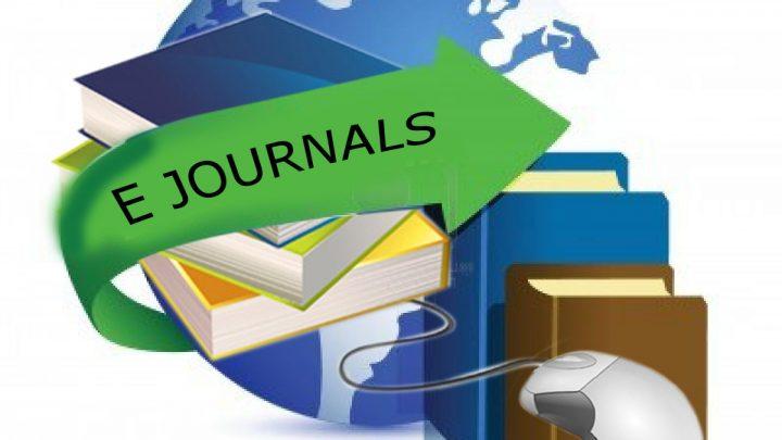Mengenal E-Journal, Sistem Jurnal Berbasis Online