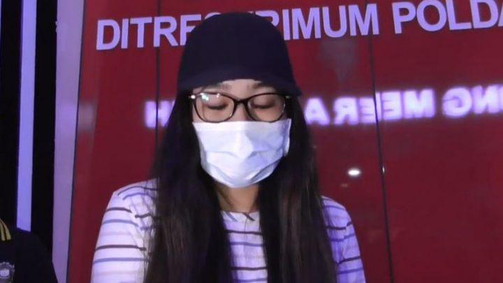 Tertangkap Saat Berhubungan Badan, Finalis Putri Pariwisata ini Ditetapkan Sebagai Penyedia Jasa dan Dibebaskan