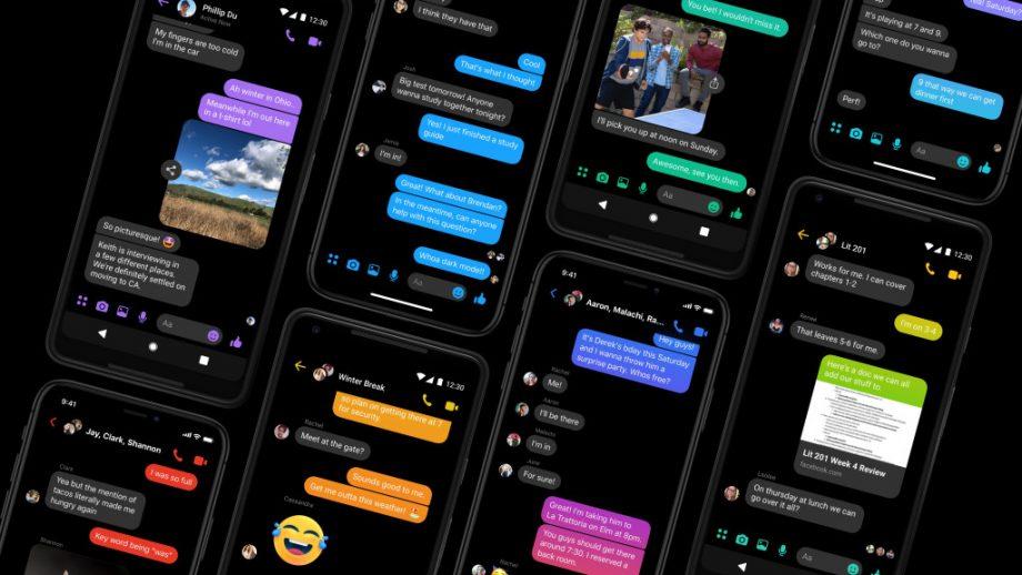 Daftar Media Sosial yang Memiliki Fitur Dark Mode