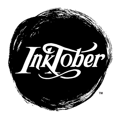 Inktober, Wadah Para Artis Untuk Berkarya