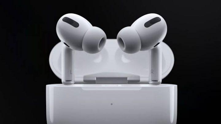 Meluncurnya Apple AirPods Pro, Inilah Spesifikasinya