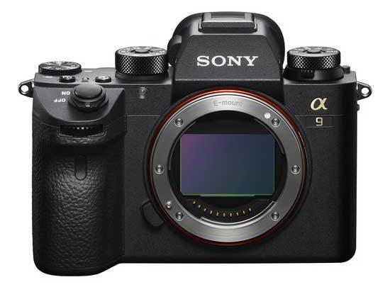 Meluncurnya Kamera Sony Alpha 9 Mark II, Inilah Spesifikasinya