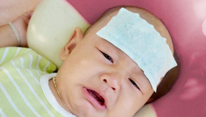 4 Pencegahan Awal dari Penyakit Tifus