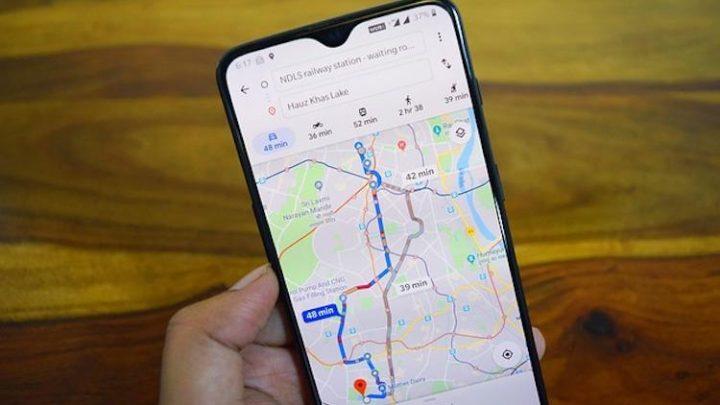 Hadirkan Fitur Baru, Google Maps Rilis Stay Safer untuk Menjaga Keamanan