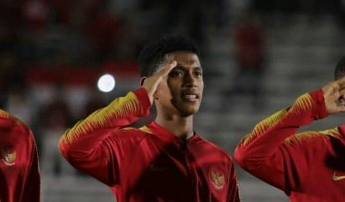 Bek Timnas Indonesia U-16, Alfin Lestaluhu Meninggal Dunia
