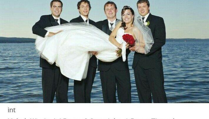 Wanita Ini Punya 3 Suami dan 1 Pacar, Tinggal Serumah, Tidurnya Gantian, Kok Lakinya Mau?