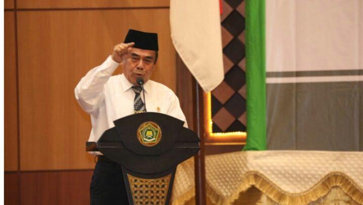 Menteri Agama Disuruh Belajar Lagi?