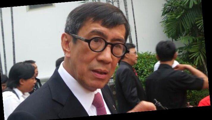 Anak Menteri Yasonna Laoly Diperiksa KPK Terkait Kasus Korupsi Wali kota Medan