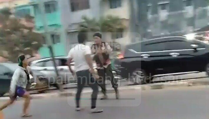 FAKTA 2 Anggota TNI yang Adu Jotos dengan Polisi, Dipicu Salah Paham di Jalan