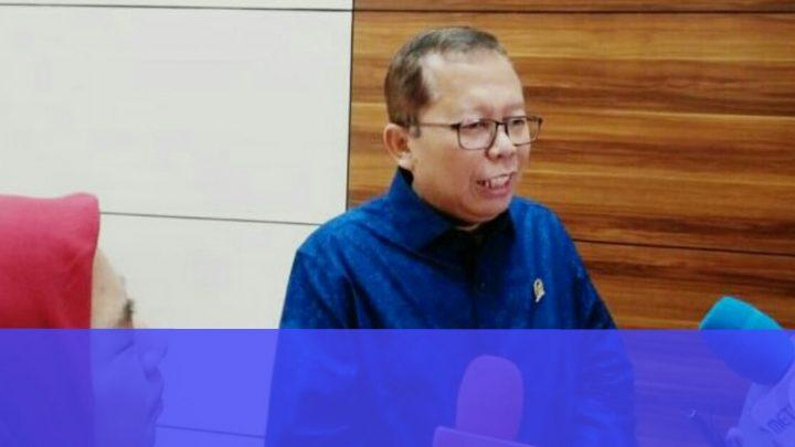 Muncul Wacana Masa Jabatan Presiden 8 Tahun, Wakil Ketua MPR Arsul Sani Ungkap Alasannya