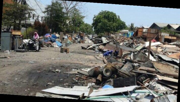Korban Gusuran Sunter-Jakarta: Kami Menyesal Dulu Pilih Anies sebagai Gubernur