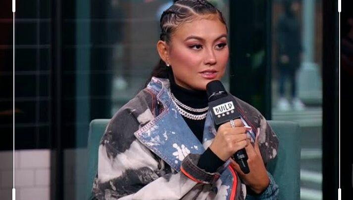 Viral Pengakuan Agnez Mo Tidak Berdarah Indonesia, Emmy Hafild: Pindah Saja ke Neraka