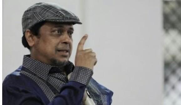 Disebut Ancam Stabilitas Negara, PA 212 Balas: Mendagri Tito Karnavian Sumber Masalahnya