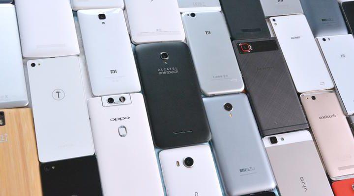 5 Top Vendor Kuasai Pasar Smartphone Indonesia Versi IDC Q3-2019