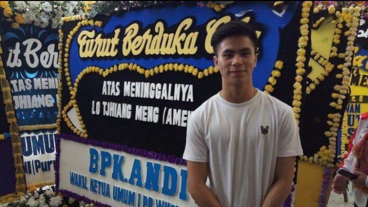 Kisah Edgar, Atlet Wushu Raih Dua Emas di SEA GAMES 2019 Filipina Setelah Mendengar Ayahnya Meninggal