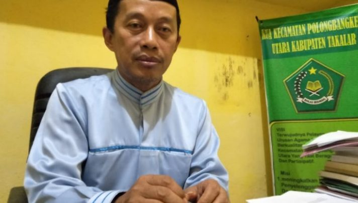 Ayah Berniat Menikahi Putrinya, MUI Takalar: Harus Dicegah, Haram Hukumnya!
