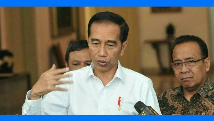 Jokowi: Koruptor 'Bisa' Dihukum Mati Kalau Masyarakat Berkehendak
