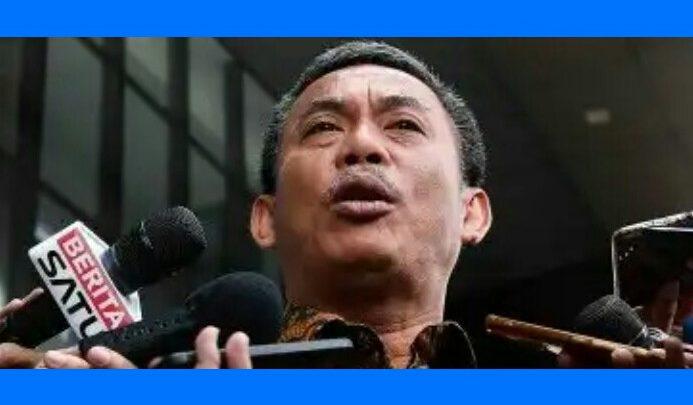 TGUPP Anies Baswedan Jadi Target Operasi Tangkap Tangan?
